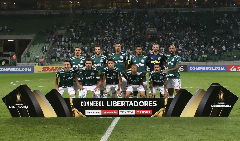 Palmeiras terá pré-jogo para ativar estreia no Facebook