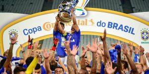 'Edição Cases – Copa do Brasil & Continental', com Caio De Marchi