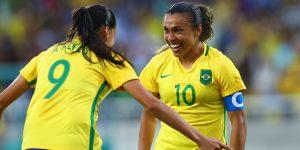 'A participação da mulher na indústria do esporte', com Mônica Esperidião
