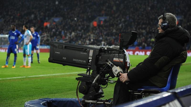 Premier League negocia direitos de transmissão internacional por £ 4 bilhões
