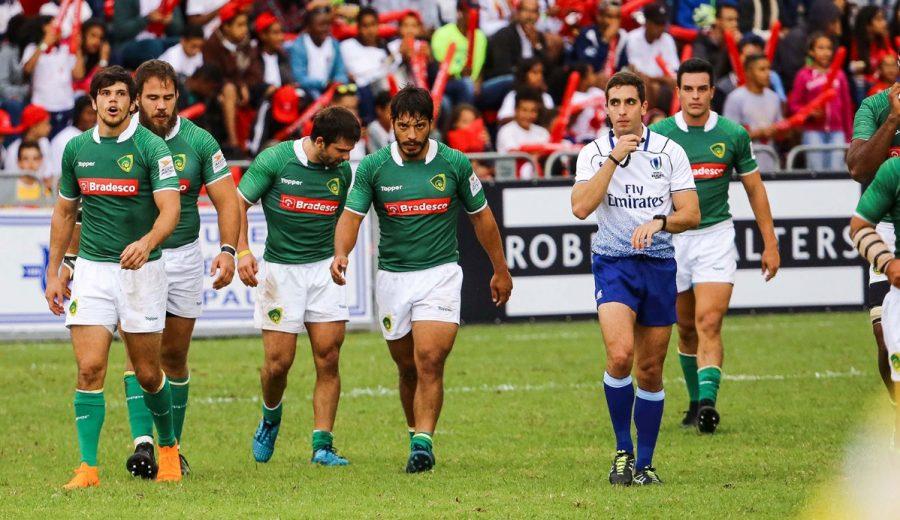 Robert Walters renova contrato com a Confederação Brasileira de Rugby