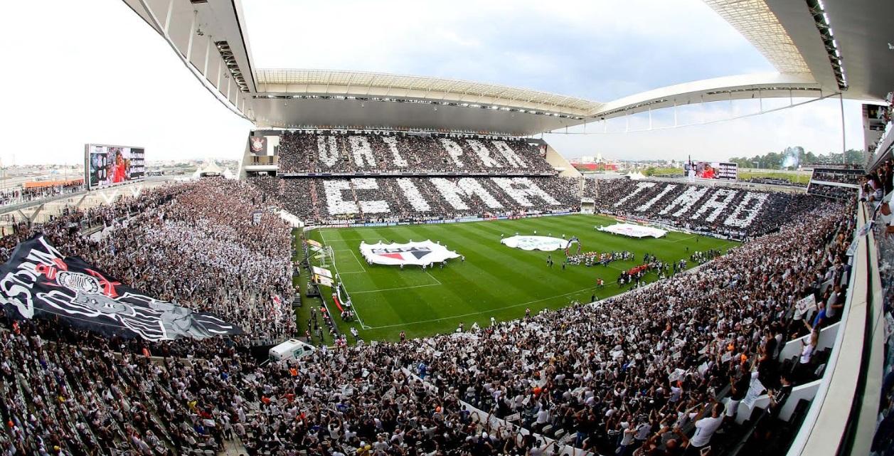 ALE ativa título do Corinthians e levará torcedores para Arena