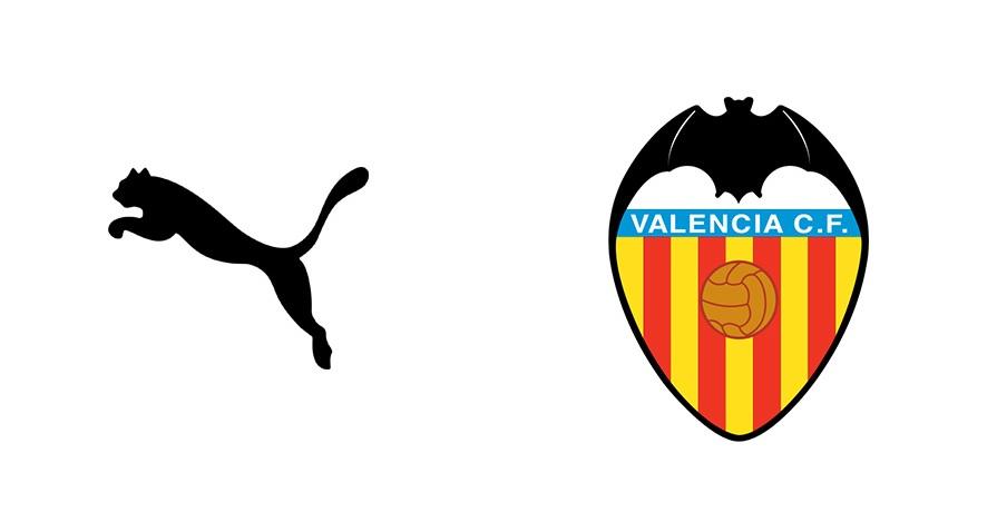 Puma oficializa chegada ao Valencia