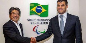 Comitê Paralímpico Brasileiro anuncia parceria com Ajinomoto