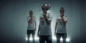 Banco alemão lança o melhor comercial da Copa do Mundo feminina