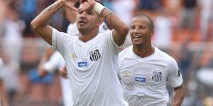 Algar renova com o Santos por mais uma temporada