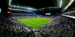 NFL quer jogo em São Paulo e Arena Corinthians desponta como favorita