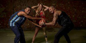 Fruto de parceria, NBA leva 'NBA Freestyle' para a Bandeirantes