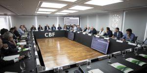 CBF e clubes reiniciarão concorrência pelos direitos internacionais do Brasileirão