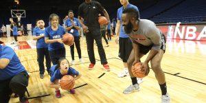 Estudo aponta NBA como a liga esportiva mais popular da China