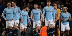 Estudo aponta Manchester City como o mais valioso da Premier League