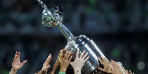 Conmebol aposta em ação multiplataforma para promover sorteio da Libertadores