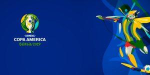 Copa América fecha parceria com Facebook para levar bastidores