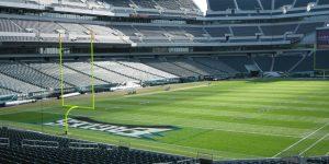Lincoln Financial Group seguirá com naming right da casa do Philadelphia Eagles até 2032