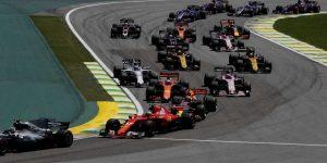 Governo de São Paulo ratifica presença do GP do Brasil em Interlagos até 2020