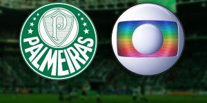 Após longo período de negociação, Palmeiras assina com a Globo