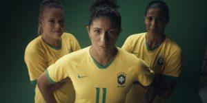 Guaraná exalta retorno e promete novidades no futebol feminino