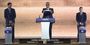Twitter terá conteúdos especiais da Libertadores e Sul-Americana