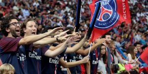 Capacidade dos estádios aumenta e Ligue 1 bate recorde de público
