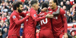 Liverpool escolhe os Estados Unidos como casa de sua pré-temporada
