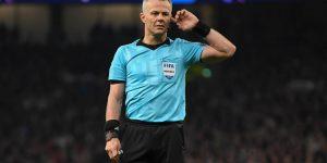 Macron fecha com UEFA para fornecer uniformes aos árbitros