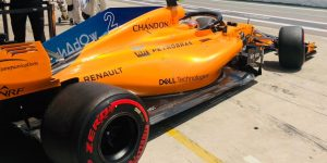 Jair Bolsonaro tentará rescindir contrato da Petrobras com McLaren