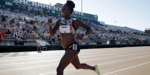 Nike polemiza ao encerrar contrato de atleta olímpica por gravidez