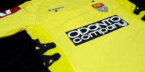 Odontocompany renova patrocínio com Federação Paulista de Futebol até 2021