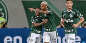 Palmeiras e Globo encaminham acerto para Tv aberta e pay-per-view