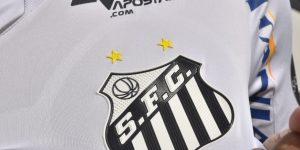 Santos anuncia patrocínio com empresa de apostas on-line
