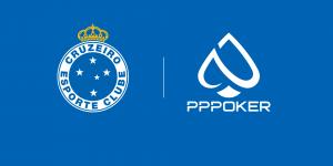 Cruzeiro fecha parceria com PPPoker e lançará liga oficial