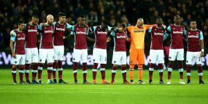Por valor recorde em sua história, West Ham renova com Betway