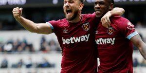 West Ham e Umbro renovam por mais quatro temporadas