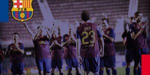 Agência levará torcedor brasileiro para treinar no CT do Barcelona