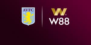 Fora do Wolverhampton, W88 acerta com Aston Villa