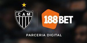Atlético-MG anuncia parceria com empresa de apostas