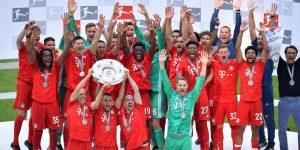 Bundesliga fecha acordo de licenciamento com a IMG