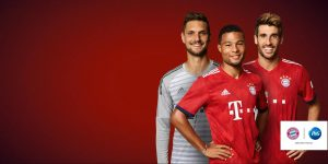 P&G renova com Bayern de Munique e chega ao time feminino