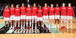 Após conquista inédita na NBA, Toronto quer representante na WNBA