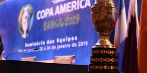 Twitter lança ações especiais para Copa América