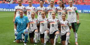 DAZN e Nike unem forças por conteúdo patrocinado sobre a Copa feminina