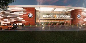 Wolff Sports negociará patrocínios na inauguração da Arena Eurobike