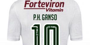 Forteviron Vitamin é a nova patrocinadora do Fluminense