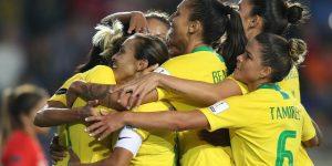 'O futebol feminino como negócio', com Rafael Plastina (Sport Track)