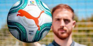 PUMA apresenta bola oficial da La Liga para próxima temporada