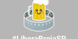 Rivais paulistas se unem por liberação de cerveja nos estádios