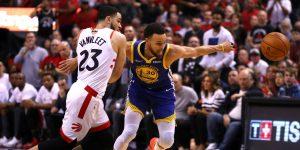 Audiência da final da NBA ainda não decolou nos Estados Unidos