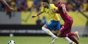 Valor de Neymar sofre forte queda em apenas seis meses