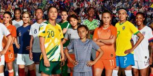 No digital, Nike, Visa e Qatar Airways se destacam na Copa do Mundo feminina