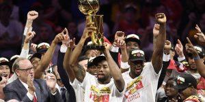 Brasil se destaca em conversas no Twitter sobre final da NBA